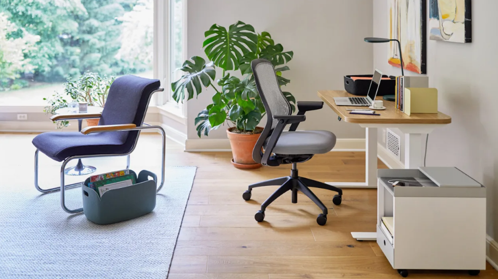 4 Tips for Designing Your Home Office