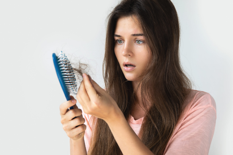 Why Are You Losing Hair? 3 Non-Genetic Reasons Your Locks Are Thinning